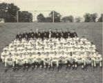 1957 Springfield College Football Team