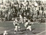 Springfield College Football vs. Amherst September 28, 1957