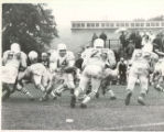 Springfield College vs. Central Connecticut, 1966