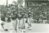 Springfield College Football vs. Central Connecticutt, 1982