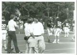 Pregame, Springfield College Football 1985