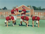 1992 Senior Offensive Players
