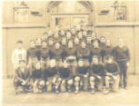 1931 Springfield College Football Team