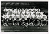 1988 Springfield College Men's Lacrosse Team