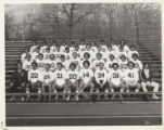 1979 Springfield College Men's Lacrosse Team