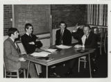 Work Week Meeting with Art Linkletter (April 1969)