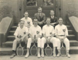 1915 Men's Tennis Team