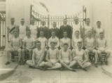 1917 Track and Field Team