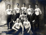 1908 Men's Gymnastics Team