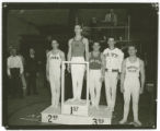 NCAA Winner's Podium (c. 1955-1959)