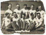 1917 Men's Gymnastics Team