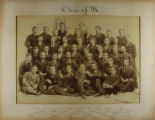 Springfield College Class of 1894