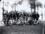 Outdoor Club, May 1897