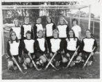 Field hockey team (1975)