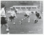 Field hockey game (1976)