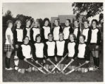 Field hockey team (1976)
