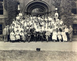 Summer School, July 1921