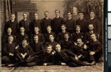 School for Christian Workers Class of 1888