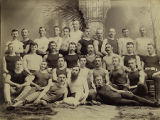Summer Session for Gymnasium Instructors, 1887