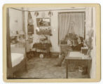 School for Christian Workers Dormitory Room c. 1894