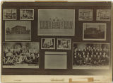Exhibit of the International Y.M.C.A. Training School, c. 1894