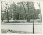 Springfield College Gym Building, c. 1943