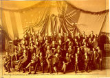 YMCA Secretaries Conference, Toronto, 1876