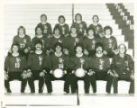 Men's Volleyball Team (1978-1979)