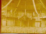 Interior of East Gymnasium, c. 1897