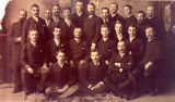 YMCA Conference of Physical Directors, 1889