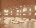 The West Gymnasium, 1913