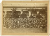 YMCA's 8th World's Conference, Geneva, 1878