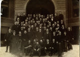 YMCA North East Secretaries Conference, 1894