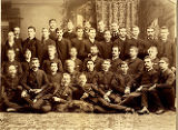 School for Christian Workers Class of 1889