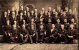 International YMCA Training School, class of 1891
