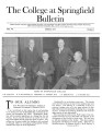 The Bulletin (vol. 7, no. 5), March 1934